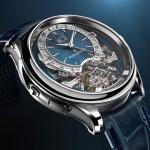 Lịch sử thương hiệu đồng hồ xa xỉ Jaeger LeCoultre
