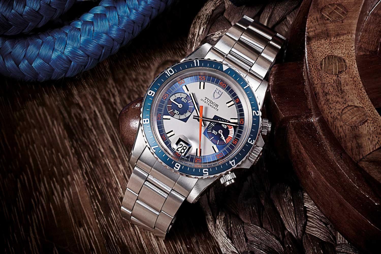 Lịch sử thương hiệu đồng hồ TUDOR
