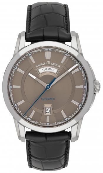 Đồng hồ nam Maurice Lacroix PT6158-SS001-73E
