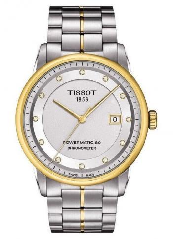 Đồng hồ nam Tissot T0864082203600