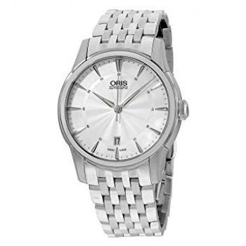 Đồng hồ nam Oris 73376704051MB