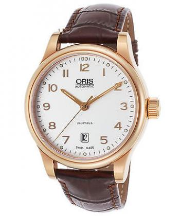 Đồng hồ nam Oris 0173375944891