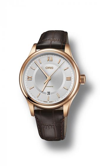 Đồng hồ nam Oris 0173377194871