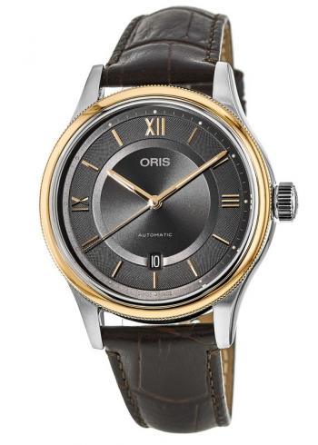 đồng hồ nam Oris 0173377194373