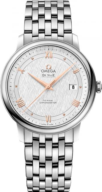 Đồng hồ nam Omega 42410402002004