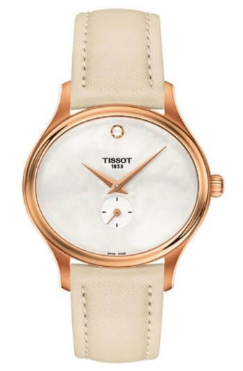 Đồng hồ nữ Tissot T1033103611100