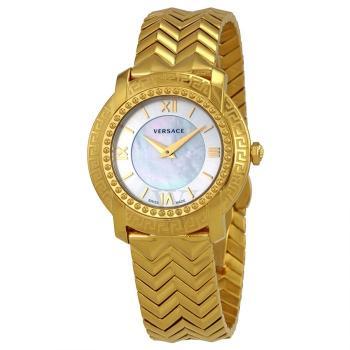 Đồng hồ nữ Versace VAM040016