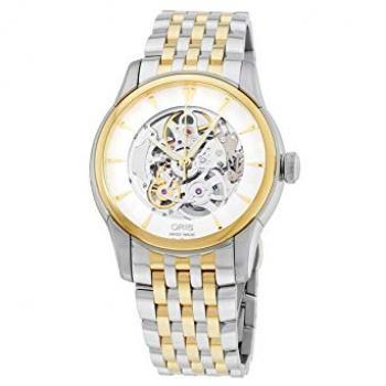 Đồng hồ nam Oris 73476704351MB