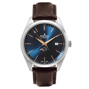 Đồng hồ nam Edox 80505-3-BUIR