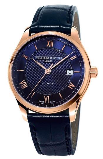 Đồng hồ nam Frederique Constant FC-303MN5B4