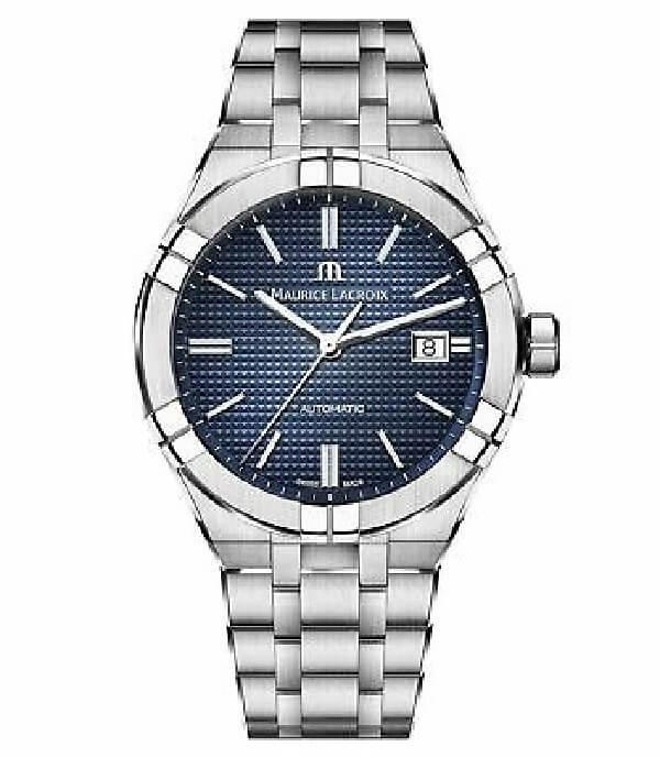 Đồng hồ Maurice Lacroix AI6008-SS002-430-1