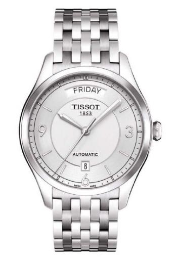 Đồng hồ nam Tissot T0384301103700