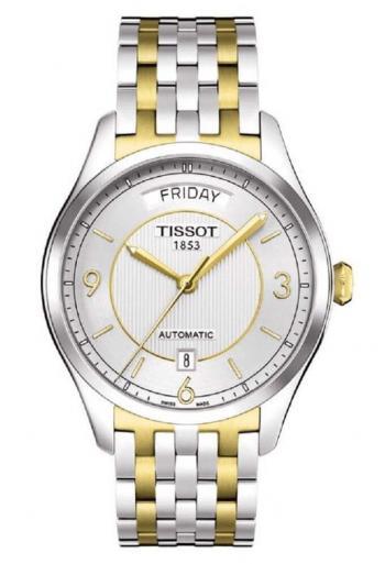 Đồng hồ nam Tissot T0384302203700