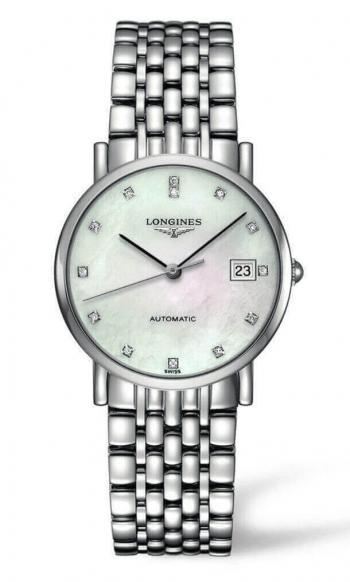 Đồng hồ nữ Longines L48094876