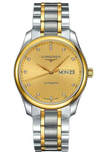 Đồng hồ nam Longines L27555377