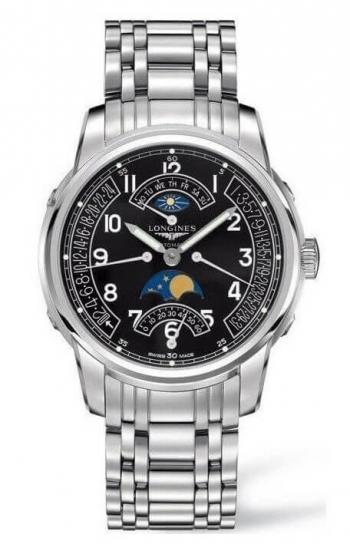 Đồng hồ nam Longines L27644536