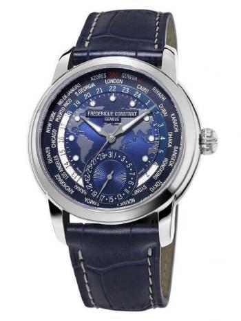Đồng hồ nam Frederique Constant FC-718NWM4H6