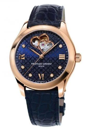 Đồng hồ nữ Frederique Constant FC-310NDHB3B4