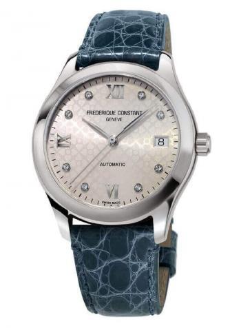 Đồng hồ nữ Frederique Constant FC-303LGD3B6