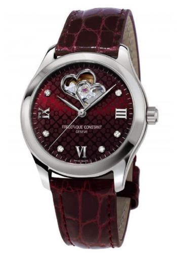 Đồng hồ nữ Frederique Constant FC-310BRGDHB3B6