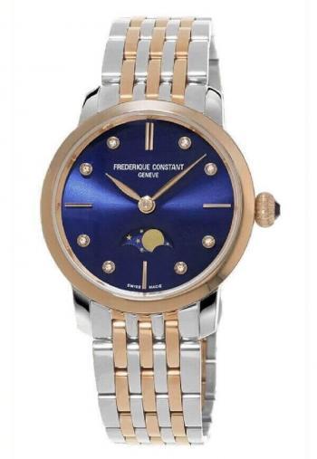 Đồng hồ nữ Frederique Constant FC-206ND1S2B