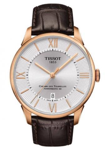 Đồng hồ nam Tissot T0994073603800
