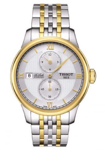 Đồng hồ nam Tissot T0064282203802