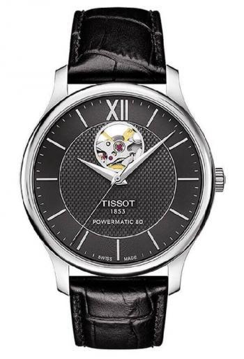 Đồng hồ nam Tissot T0639071605800
