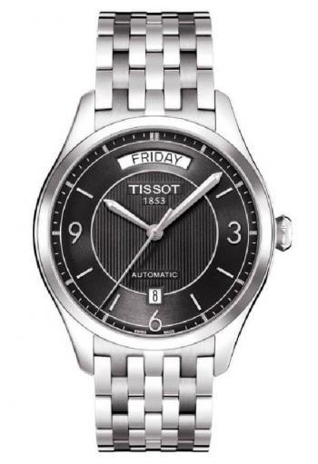 Đồng hồ nam Tissot T0384301105700