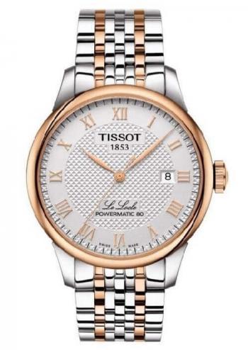 Đồng hồ nam Tissot T0064072203300
