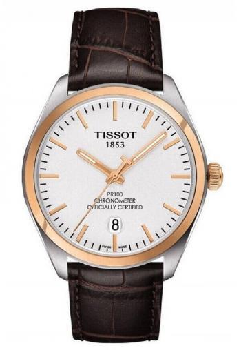 Đồng hồ nam Tissot T1014512603100