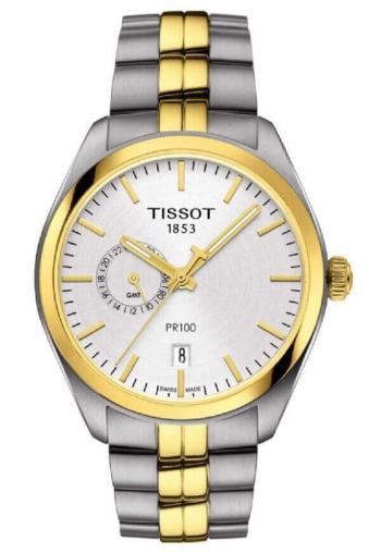 Đồng hồ nam Tissot T1014522203100
