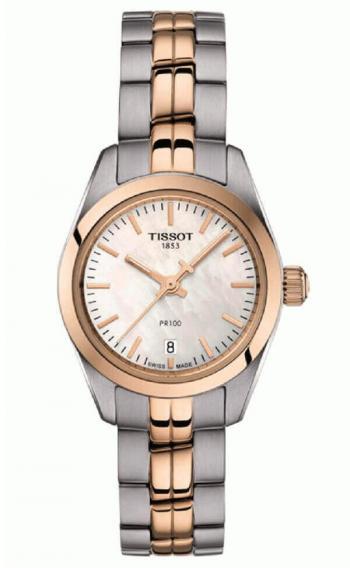 Đồng hồ nữ Tissot T1010102211101