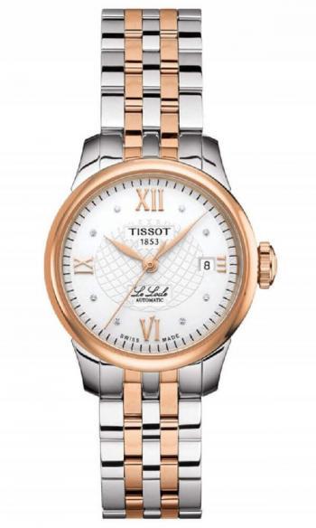 Đồng hồ nữ Tissot T41218316