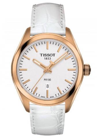 Đồng hồ nữ Tissot T1012103603101