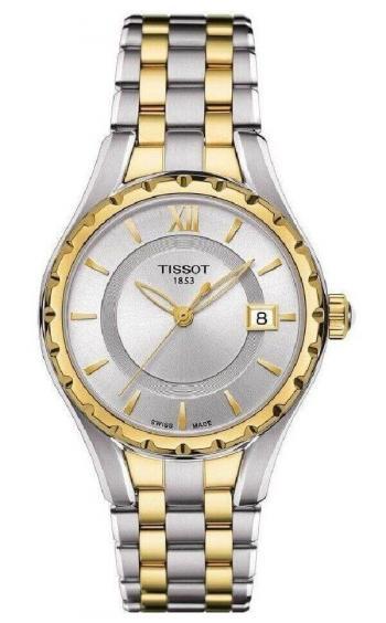Đồng hồ nữ Tissot T0722102203800
