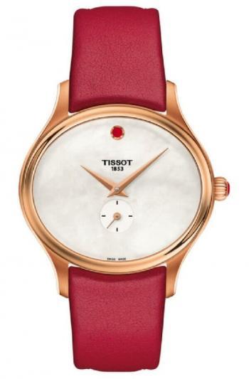 Đồng hồ nữ Tissot T1033103611101