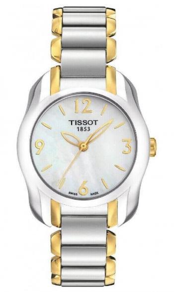 Đồng hồ nữ Tissot T0232102211700