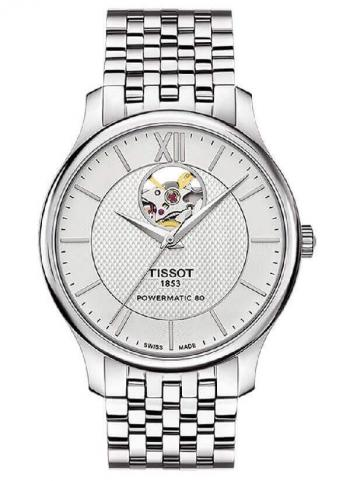 Đồng hồ nam Tissot T0639071103800