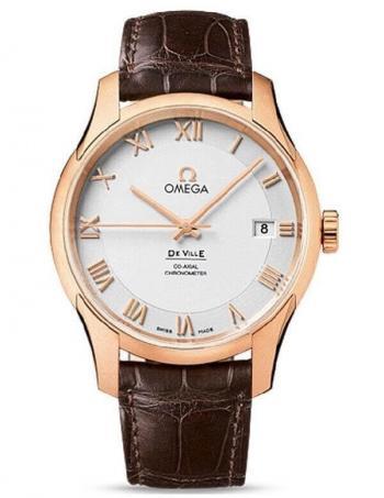 Đồng hồ nam Omega 431.53.41.21.02.001