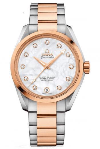 Đồng hồ nam Omega 231.20.39.21.55.003