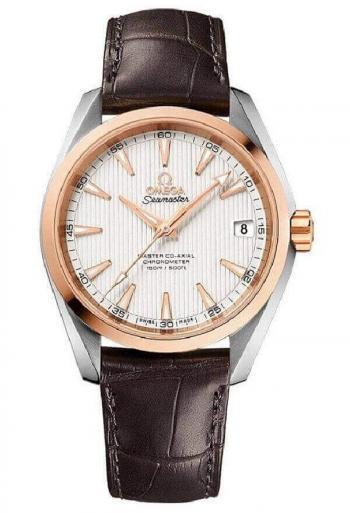 Đồng hồ nam Omega 231.23.39.21.02.001