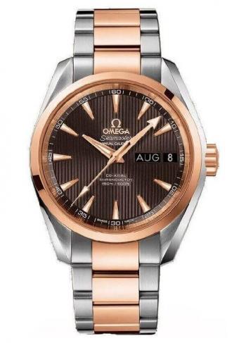 Đồng hồ nam Omega 231.20.39.22.06.001