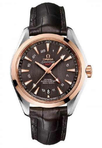 Đồng hồ nam Omega 231.23.43.22.06.001