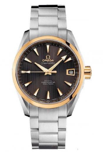 Đồng hồ nam Omega 231.20.39.21.06.004