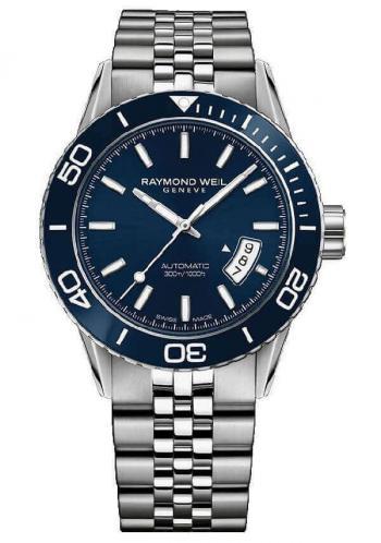 Đồng hồ nam Raymond Weil 2760-ST3-50001