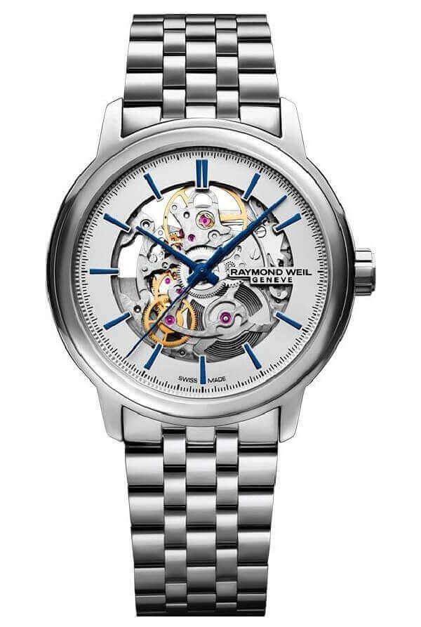 Đồng hồ Raymond Weil 2215-ST-65001