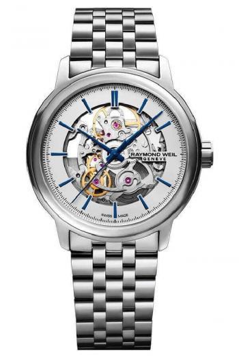 Đồng hồ nam Raymond Weil 2215-ST-65001