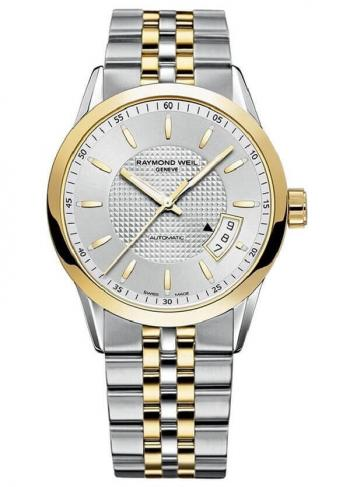 Đồng hồ nam Raymond Weil 2770-STP-65021
