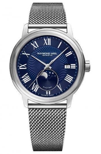 Đồng hồ nam Raymond Weil 2239M-ST-00509